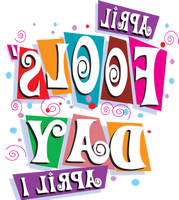 an april fool