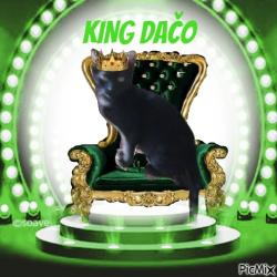 King Dačo
